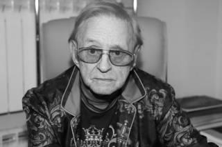 В Москве умер второй народный артист Украины за месяц