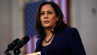 Букмекеры считают, что следующим президентом США станет темнокожая женщина