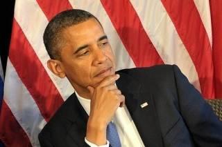 Обама признал свою главную ошибку