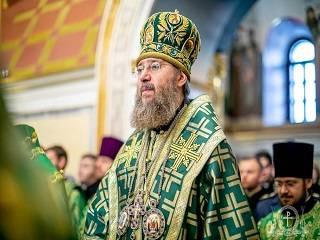 Митрополит Антоний объяснил, чем страшно предательство Церкви