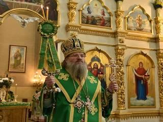 Митрополит УПЦ объяснил, что поможет избежать духовной смерти