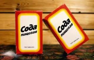 В украинских учебниках рак и простуду советуют лечить... содой