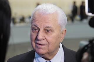 План Кравчука дискредитирует мирный процесс, поскольку проведение выборов в ОРДЛО в марте является нереалистичным