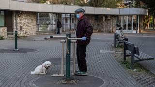 В ВОЗ объяснили, как европейским странам избежать новых локдаунов