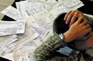 Должники по коммуналке могут лишиться жилья