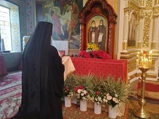 В Кировоградской епархии УПЦ рассказали о мироточивых мощах убитого священника-мученика