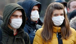 Украинцев без масок начнут штрафовать: все подробности