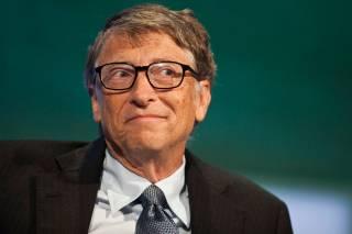 Билл Гейтс зловеще предупредил всех о надвигающейся зиме