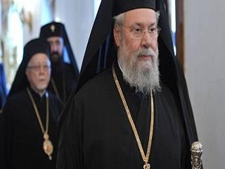 В РПЦ прекратили поминовение архиепископа Кипрского Хризостома, признавшего ПЦУ