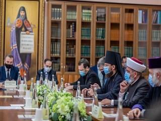 В УПЦ призвали Премьер-министра урегулировать карантинные ограничения для религиозных организаций