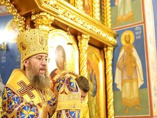 Управделами УПЦ: Церковь соблюдает все санитарные требования, чтобы храмы оставались открытыми