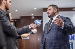 Союз армян Украины отчитался о работе под руководством Вилена Шатворяна
