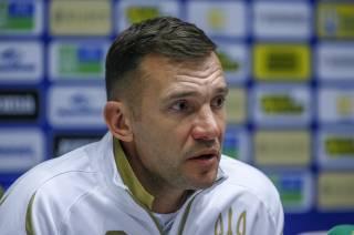 Шевченко сделал странное заявление по поводу COVID-19