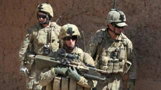В Афганистане произошло массовое самоубийство австралийских солдат
