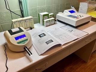 В Запорожье УПЦ передала оборудование стоимостью 150 тыс грн для помощи больным коронавирусом