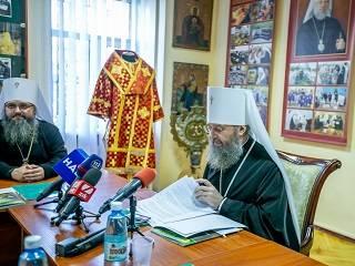 Митрополит Антоний озвучил пророческие тезисы об автокефалии почившего Митрополита Владимира