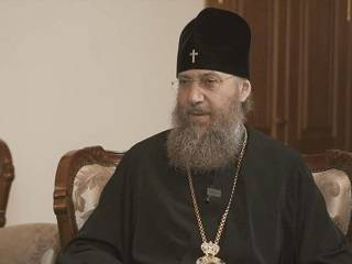 Митрополит Антоний рассказал, как УПЦ служит Богу и людям в условиях давления и провокаций