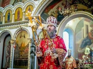 Митрополит Антоний напомнил о «двойных стандартах» Фанара