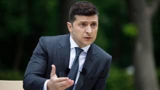 Зеленский заявил о торговом прорыве в отношениях с Израилем