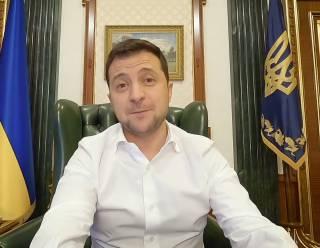 Зеленский рассказал о том, что такое «счастье», и предложил организовать всеукраинский флешмоб