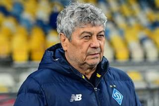 Луческу прокомментировал катастрофу в матче с «Барселоной»