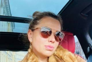 РосСМИ нашли в Петербурге «внебрачную дочь» Владимира Путина