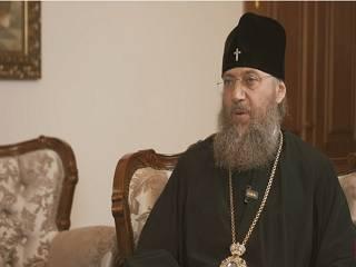 Митрополит Антоний рассказал, как Киево-Печерскую лавру пытались захватить во время Майдана в 2014 году