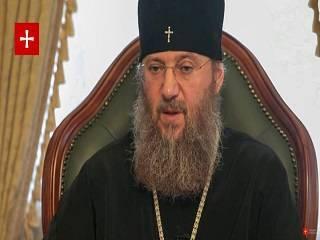 Митрополит Антоний заявил, что от решения Кипрского Синода зависит сохранение православной каноничности