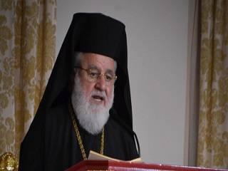 Кипрский митрополит заявил, что решение Синода по ПЦУ «не имеет обязательной силы»