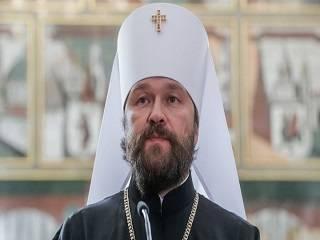В РПЦ дали оценку решению Священного Синода Кипрской Церкви относительно ПЦУ