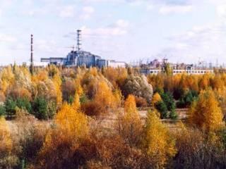 Как оказалось, в Чернобыльской зоне вовсю «пляшет» радиация