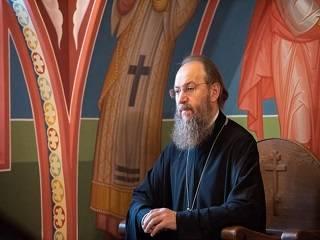 Митрополит Антоний объяснил, в чем суть церковной анафемы