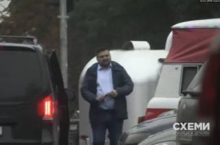 От Зеленского требуют отставки Ивана Баканова и посадки Наумова