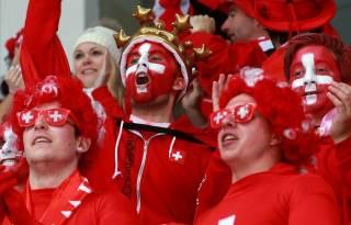 Такая «победа» над Украиной хуже любого поражения, — швейцарские болельщики