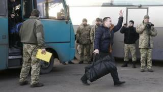 Украинская делегация продолжает игнорировать конструктивный сценарий обмена, — Киквидзе
