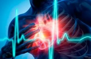 Британцы составили список симптомов инфаркта
