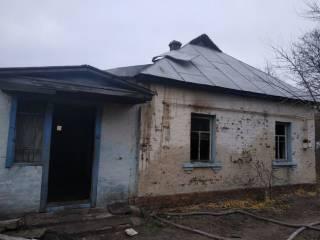 Трое мужчин сгорели заживо в доме на Киевщине