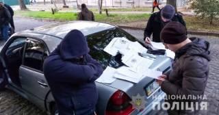 В суровом Николаеве банда таксистов распространяла наркотики и похищала людей