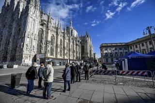 Немецкий вирусолог обвинил в распространении коронавируса Италию