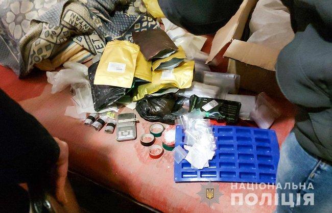 Задержание банды таксистов, занимавшейся похищением людей в Николаеве