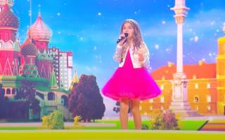 Детское Евровидение выиграла француженка, украинец – седьмой