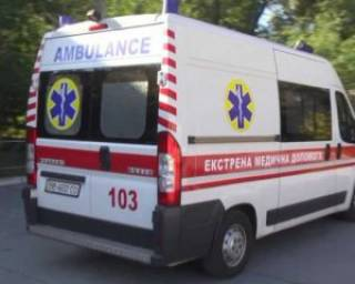 На Донбассе мать ребенка избила медиков из-за теста на коронавирус