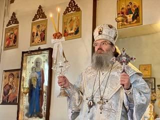 Митрополит УПЦ объяснил, почему христиане должны любить врагов