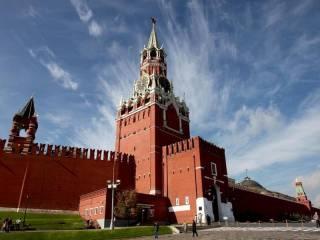 В Кремле застрелился личный охранник Путина