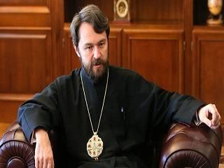 В РПЦ заявили, что признание ПЦУ Кипрской Церковью - свидетельство раскола в мировом Православии