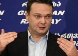 СНБО призвали вмешаться в деятельность грузина Эзугбая: банкротит УЗ и уничтожает украинский бизнес