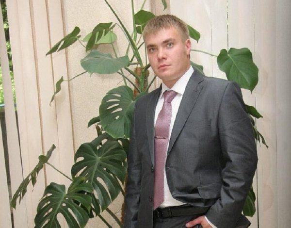 личный охранник Владимира Путина Михаил Захаров