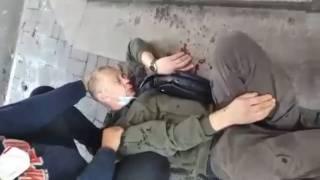 В Полтаве подросток одним ударом убил мужчину и снял все на видео