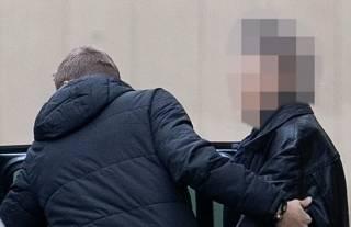 В Стокгольме женщина десятки лет держала своего сына взаперти