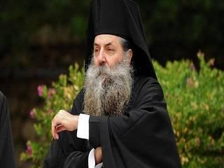 Элладский митрополит заявил, что томос для ПЦУ вызвал всеправославный раскол